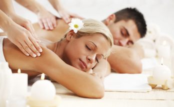 Get The Best Massage And Spa Service in China