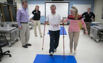 Handle Low Back Pain Effectively With Physical Therapy