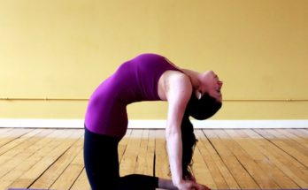 How to Perform Yoga For Back Pain?