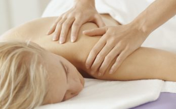 Massage Helpful For Your Stressful Body