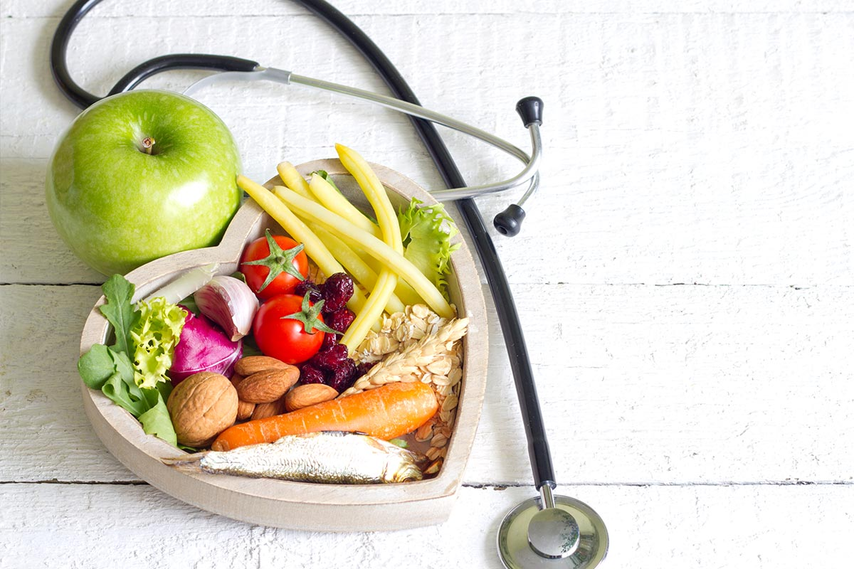 Nutrition Advice that will Keep You from Getting Down About ot