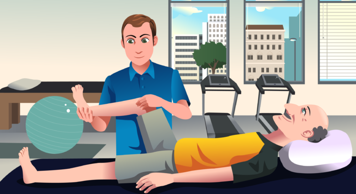 Pain Pain Go Away An Introduction to The Wonders of Physical Therapy